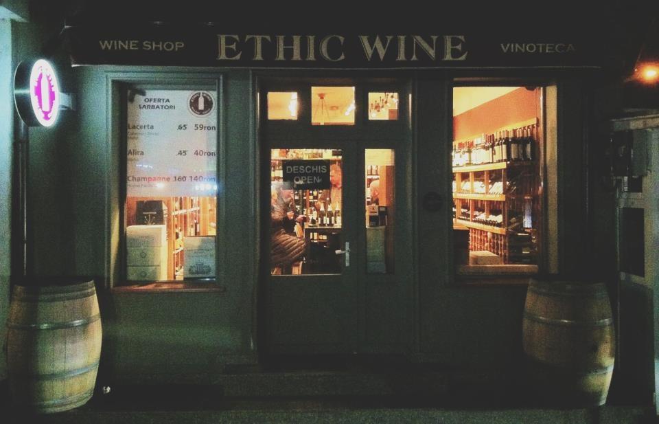 Iti place vinul? 5 wine shop-uri din Bucuresti unde trebuie neaparat sa mergi