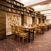 Cronici Restaurante din Romania - Restaurant La Bordei (un concept unic) - 3 vremuri, 3 stiluri, o locatie (P)