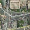 Cum ar schimba Metropotam Bucurestiul - Cum ar schimba Metropotam Piata Revolutiei