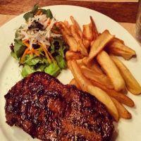 Cronici Restaurante International din Romania - Vacamuuu - restaurantul cu cele mai bune steak-uri si cei mai buni burgeri din Bucuresti
