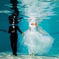 La zi pe Metropotam - Inspiratie: Fotografii neconventionale de nunta