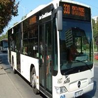"""Utile - Autobuzele liniei 330 vor efectua opriri la statia """"Piata Presei"""", ca urmare a solicitarilor publice"""