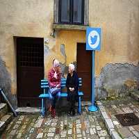 Internet in viata reala: Biancoshock transforma un sat din Italia prin proiectul Web 0.0