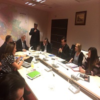 Utile - Ce spune Sorin Oprescu despre Prelungirea Ghencea si cand incep lucrarile de modernizare a zonei