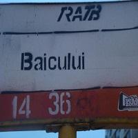 Traficul rutier de pe strada Baicului din Bucuresti va fi inchis temporar