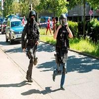 La zi pe Metropotam - Un nou atac, de data asta in Germania - un barbat inarmat a deschis focul intr-un cinematograf