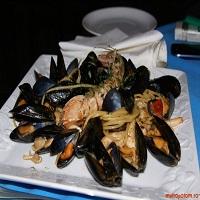 Cronici Restaurante din Bucuresti, Romania -  Neptunus - restaurantul unde gasesti mancare mediteraneana excelenta