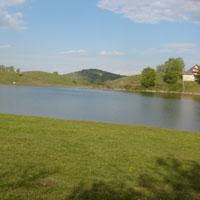 Lacurile din Bucuresti si din jurul Capitalei - Infografic