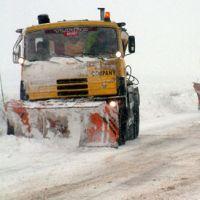Utile - Ninge in Bucuresti - Pe ce strazi umbla utilajele de deszapezire