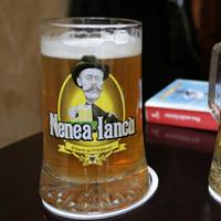 Cronici Baruri din Romania - Beraria Nenea Iancu din Centrul Vechi - o halba de bere buna si cam atat