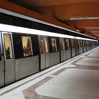 La zi pe Metropotam - Metrorex a fost amendat de ISU, deoarece nu a luat masurile recomandate de siguranta