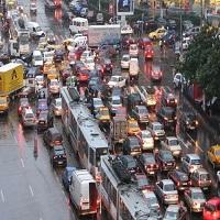 Utile - In Bucuresti, semafoarele inteligente nu mai functioneaza