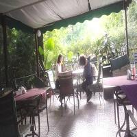 Cronici Restaurante International din Romania - Restaurantul Zet - pretentii mari, mancare sub orice critica