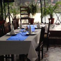 Monte Carlo Cismigiu - restaurantul care se incapataneaza cu indarjire sa evolueze