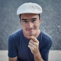 Chestionar de Metropotam - Chestionar de Metropotam - de vorba cu fotograful Vlad Eftenie