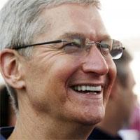 "CEO-ul Apple declara deschis ca este gay - ""Sunt mandru ca sunt gay"""