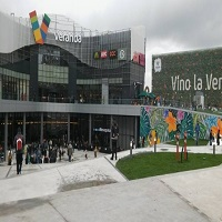 Cum arata Veranda Mall, care s-a deschis astazi in Obor
