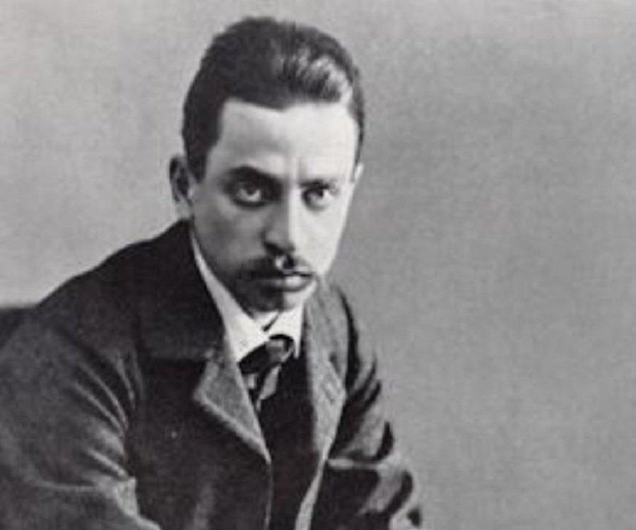 "Rainer Maria Rilke Despre ""ce Inseamna Cu Adevarat Sa"
