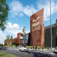 Utile - Cand se va deschide mall-ul ParkLake din Bucuresti, zona Titan