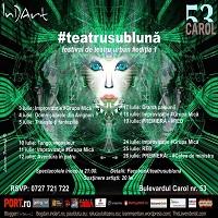 Unde Iesim in Oras? - Evenimente care merita vazute in weekendul 4-5 iulie in Bucuresti