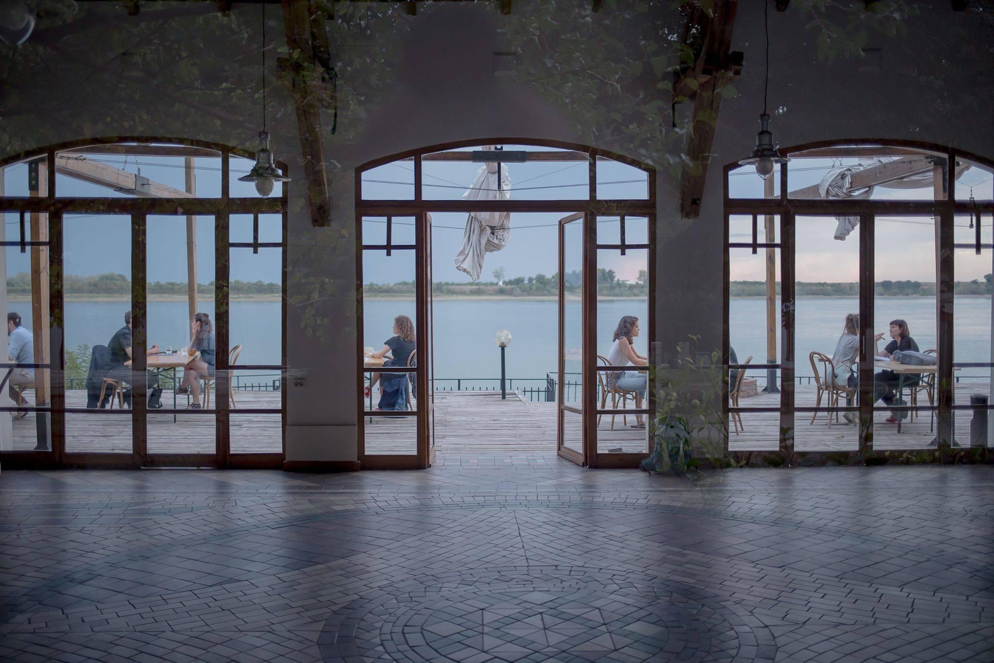 Rezidența internațională de scenaristică Pustnik lansează înscrierile pentru cea de-a 5-a ediție