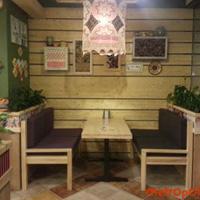 Cronici Restaurante International din Romania - La Placinte - noul restaurant minunat din Bucuresti, unde mananci bunataturi moldovenesti