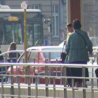 Utile - Traseele RATB din Cartierul Bucurestii Noi se modifica din cauza lucrarilor la magistrala 4 de metrou - Straulesti