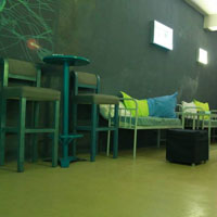 "Unde Iesim in Oras? - S-a deschis ""EXPERIMENTAL THERAPY area"" la Rehab CENTER (P)"