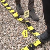 La zi pe Metropotam - Un barbat mort a fost descoperit intr-un put intre liniile de cale ferata din zona Chitila