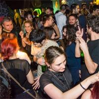 Unde Iesim in Oras? - Expirat se intoarce in Bucuresti - redeschidere si programul pe luna septembrie
