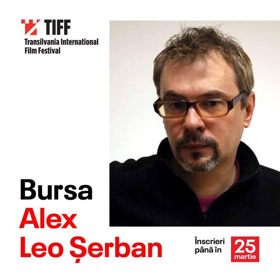 S-a deschis perioada de înscrieri pentru Bursa Alex. Leo Șerban